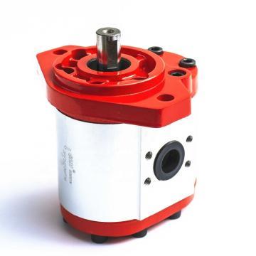 TOKYO KEIKI SQP432-38-30-15-86CCC-18 SQP Series Triple Vane Pump