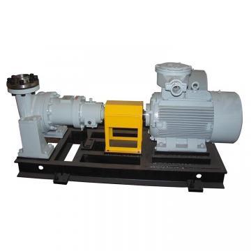 TOKYO KEIKI SQP21-12-7-1DC Double Vane Pump
