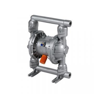 TOKYO KEIKI SQP31-25-6-86CB Double Vane Pump