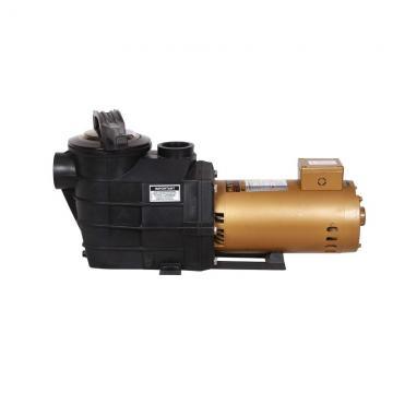 TOKYO KEIKI SQP42-60-21-86DC-18 Double Vane Pump