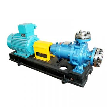 TOKYO KEIKI P16VMR-10-CMC-20-S121-J P Series Piston Pump