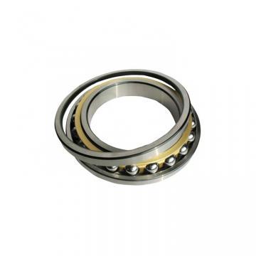1.181 Inch | 30 Millimeter x 2.441 Inch | 62 Millimeter x 0.937 Inch | 23.8 Millimeter  CONSOLIDATED BEARING 5206 NR C/3  Angular Contact Ball Bearings