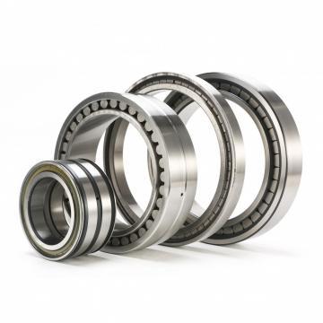 3.346 Inch | 85 Millimeter x 7.087 Inch | 180 Millimeter x 1.614 Inch | 41 Millimeter  CONSOLIDATED BEARING 6317 M P/5  Precision Ball Bearings