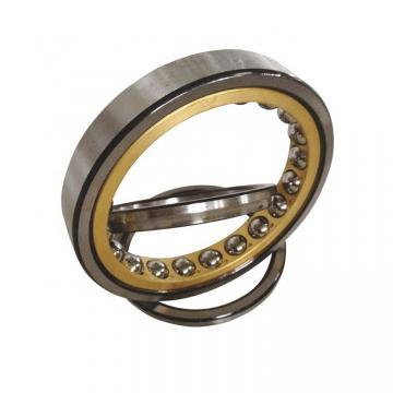 CONSOLIDATED BEARING 62204-2RS  Single Row Ball Bearings
